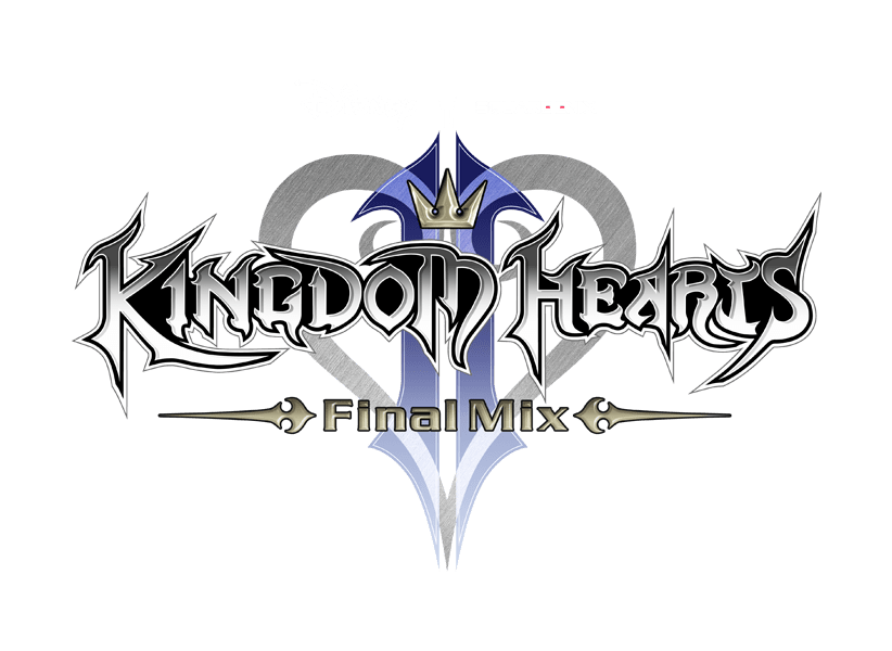 Kingdom Hearts Hd 15 25 Remix