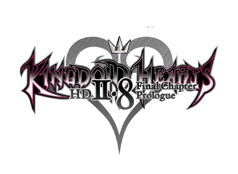 KINGDOM HEARTS HD 2.8 Final Prologue