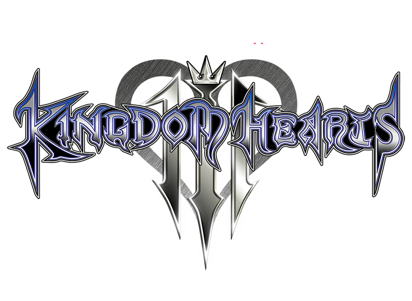 KINGDOM HEARTS HD III