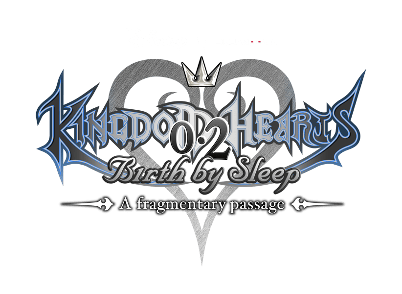 KINGDOM HEARTS 0.2 Birth by Sleep - A fragmentary passage -