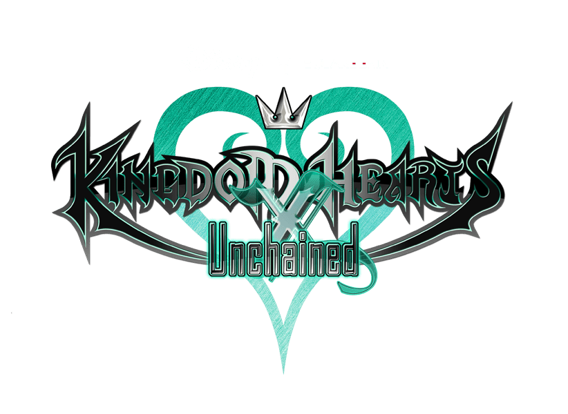 KINGDOM HEARTS HD Unchained χ