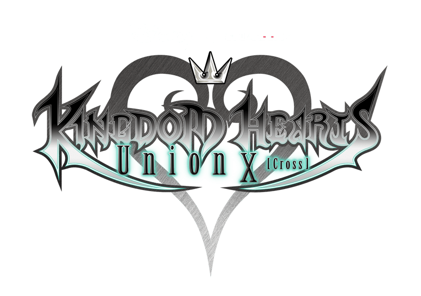 KINGDOM HEARTS Union χ [CROSS]