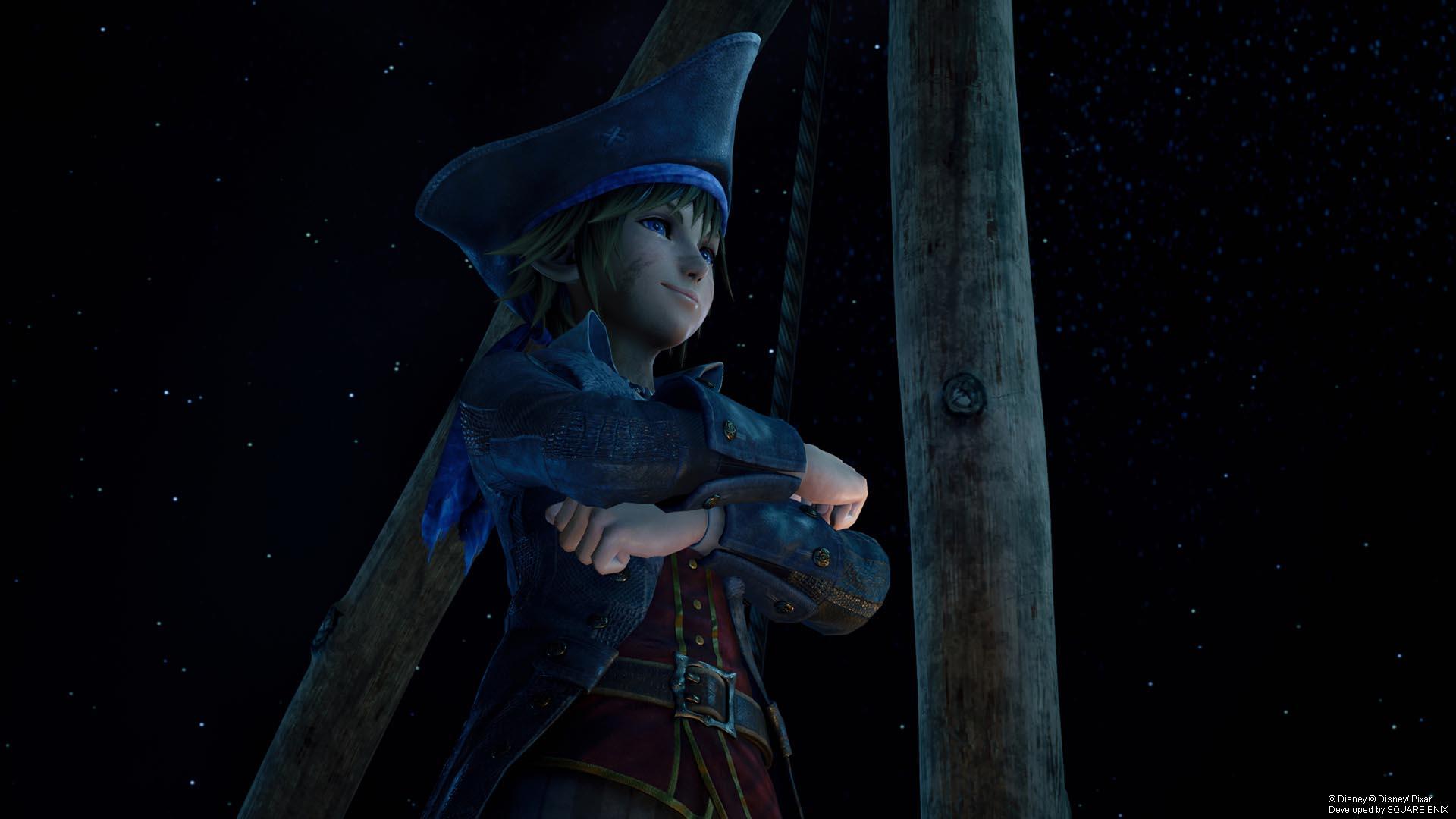 Kingdom Hearts 3 Review image 4