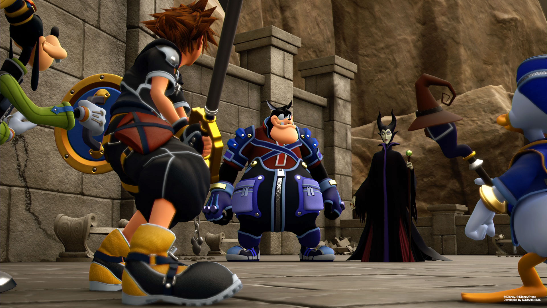 Kingdom hearts 3 features preview image 2