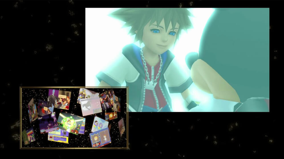 kingdom hearts 2 soundtrack torrent