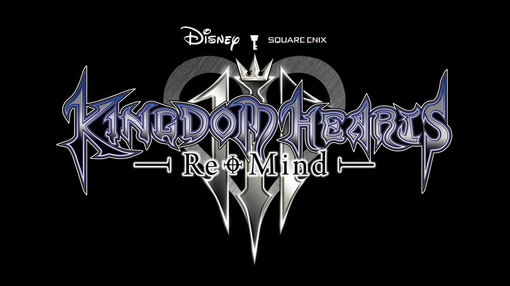 Kingdom Hearts III: