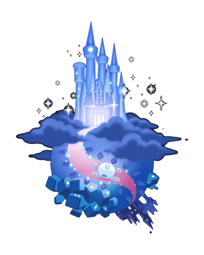 KINGDOM HEARTS Castle of Dreams