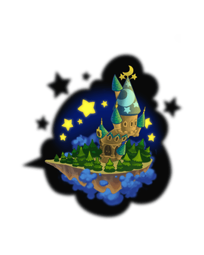 KINGDOM HEARTS MYSTISCHER TURM