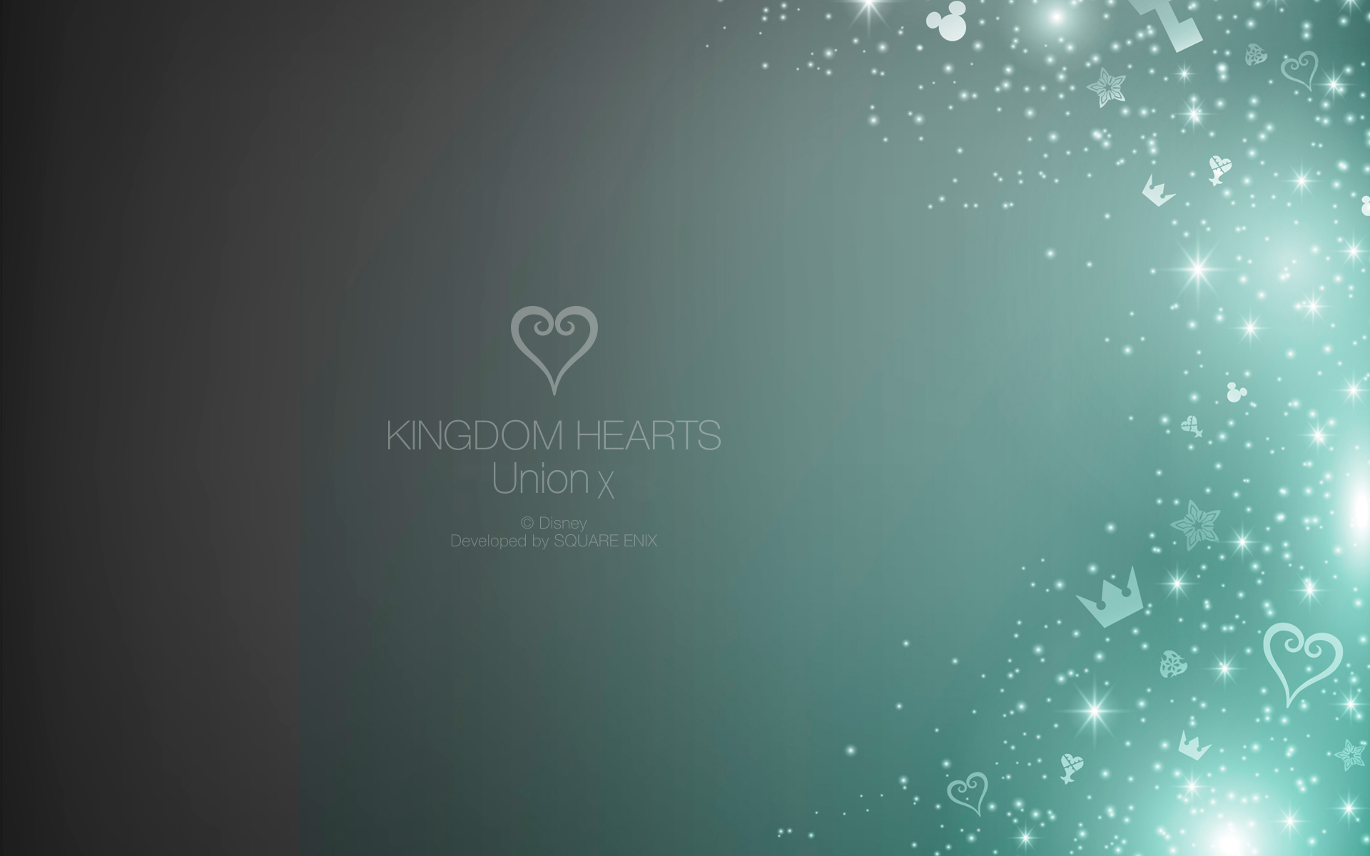 Kingdom Hearts Union X Wallpapers. Android. iPhone