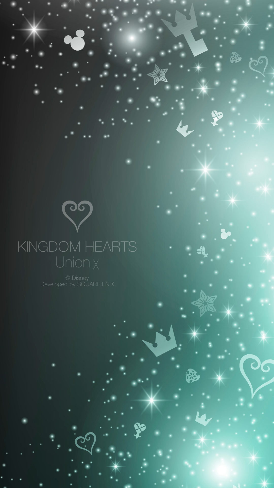Kingdom Hearts Union X Wallpapers Android IPhone