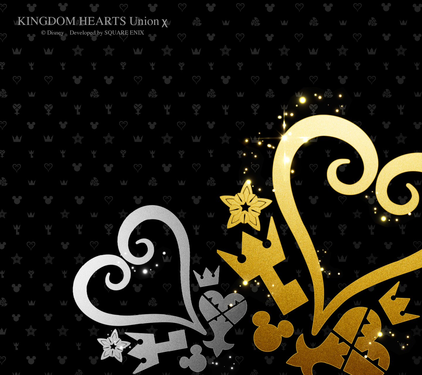 Kingdom Hearts Union X Wallpapers. Android